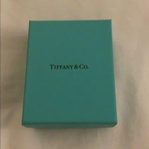 Tiffany & Co gift box
